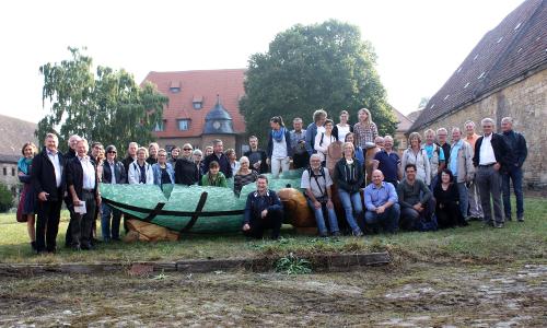 Abb. 2 Susanne Hübner Beitrag Personalwechsel im Geo Naturpark