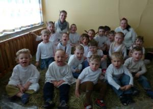 Kindergartengruppe Zwergenland
