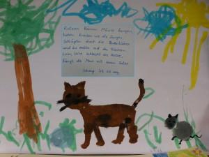 P1120450 Kita Bummigruppe 300x225 Die Wildkatze – Ein Wildtier kehrt zurück