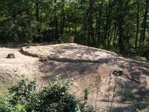 Hügelgrab Memleben