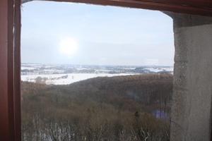 bild haynsburg Winterwanderung in Haynsburg und Umgebung