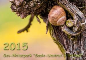 kalenderdeckblatt 300x208 Geo Naturpark Kalender 2015