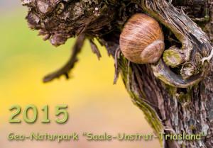 Naturparkkalender 2015