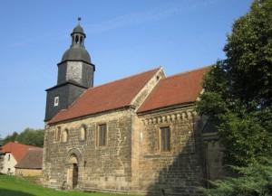 steinbach kirche von annett stockmann 300x217 Wanderung durch das Steinbachtal