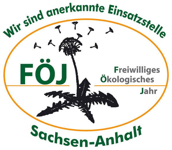 tn800x800 logo foej Freiwilligendienste im Geo Naturpark