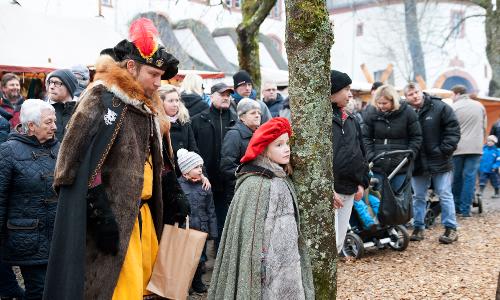 141214 0035 beitrag 11. /13.12.: Bad Berleburger WeihnachtsZeitreise