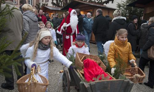 141214 0069 beitrag 11. /13.12.: Bad Berleburger WeihnachtsZeitreise