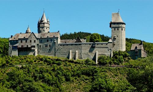 20170301 Innenfoto Burg Altena c Stephan Sensen 14. April 2017 und 21.05.2017: Ausflugsziele in Altena