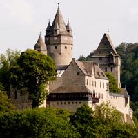 Burg Altena/Foto: Stephan Sensen