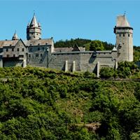 Burg Altena/Foto: Märkischer Kreis Tourismus