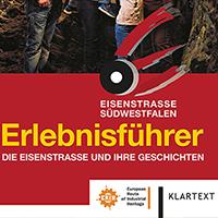 Buch Eisenstraße_Übersicht
