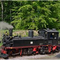Bahnhistorie im Esloher Museum (c) Pixabay