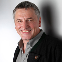 Dirk Zimmermann, Regionalmanager für den Hochsauerlandkreis, stellt sich vor (Foto: privat)