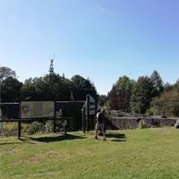 Wunderschöne Impressionen des Fernwanderwegs Sauerland Höhenflug rund um Düdinghausen (Foto: Naturpark Sauerland Rothaargebirge e.V.)