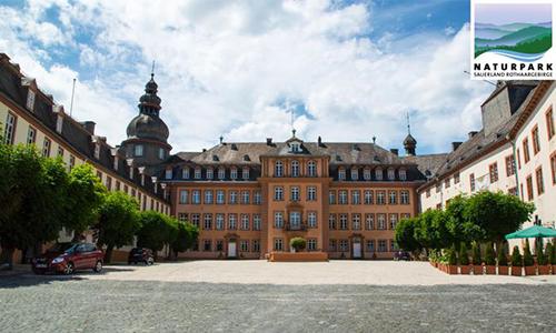 Foto Innenteil Bad Berleburg 15. September: Christkind, Römer, Hexen und Fürsten