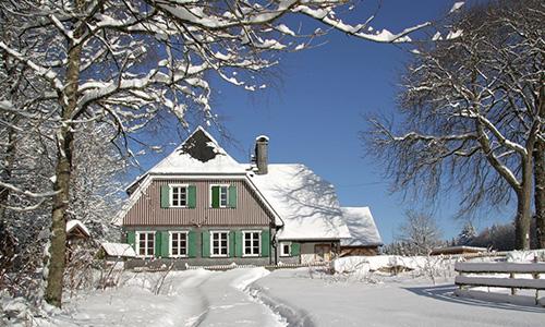 Foto Innenteil Hohenroth2 23. Februar  Eintopfwanderung in Netphen