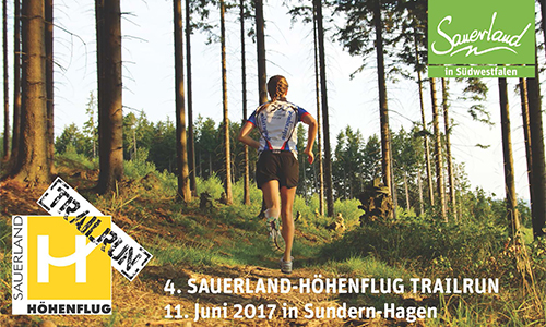 Foto Innenteil Trailrun 11.06.2017 Trailrun auf dem Sauerländer Höhenflug
