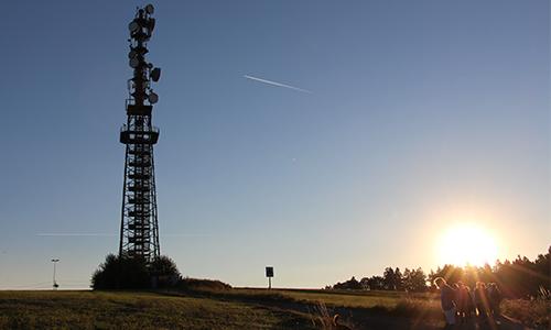 Foto Innenteil Wanderung Mit dem Ranger auf dem Sauerland Höhenflug unterwegs