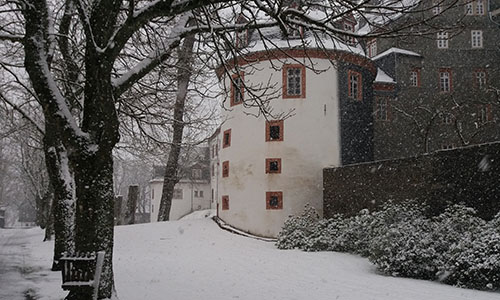 Foto Innenteil bad berleburg Teamsitzung in Bad Berleburg