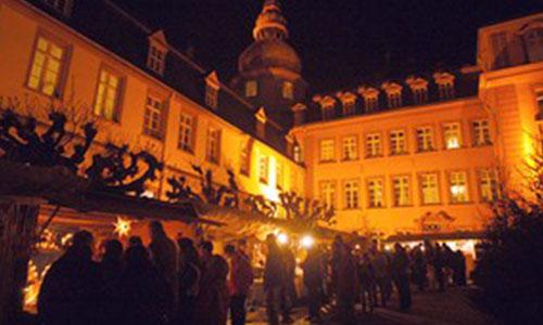 Foto Innenteil berleburg 14/15. Dezember: 14. Bad Berleburger WeihnachtsZeitreise