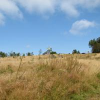 Die herrliche Landschaft rund um den Kahlen Asten  inspiriert den Betrachter immer wieder auf's Neue (Foto: Günter Hauers)