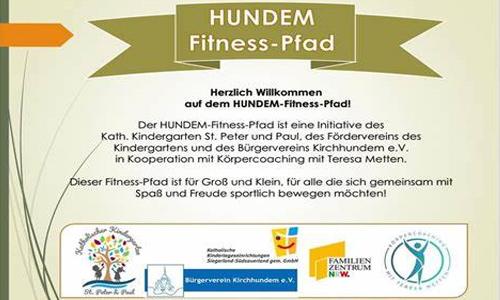 Hundem Fitness innen Mona Mause: Mein Ausflugstipp Der Hundem Fitness Pfad!