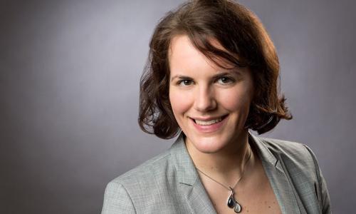 Kerstin Heyl innen Personelle Verstärkung für das Team des Naturparks Sauerland Rothaargebirge