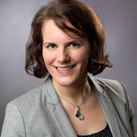 Gesicht aus der Region: Dr. Kerstin Heyl, Regionalmanagerin  Märkischer Kreis (Foto: Naturpark Sauerland Rothaargebirge e.V.)