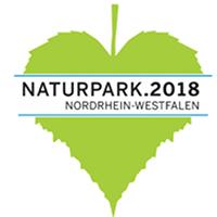 Logo Naturparkwettbewerb