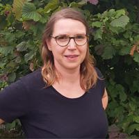 Frau Maja Röse nimmt ihre Tätigkeit als Koordinatorin der Naturparkarbeit in NRW auf (Foto: privat)