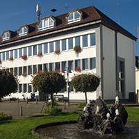 Rathaus Balve
