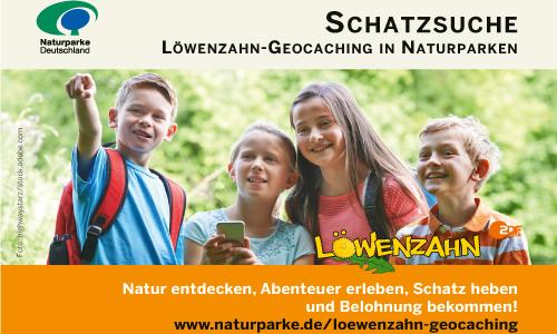 Schatzsuche innen Schatzsuche im Naturpark Sauerland Rothaargebirge