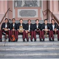 Das Venezuelan 7/4 Ensemble zu Gast in Hallenberg (Foto: Stadt Hallenberg)