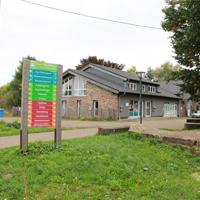 Zentrum des Naturparks Rheinland/Foto: Mona Mause, Naturpark Sauerland Rothaargebirge