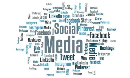 Social Media innen Was ist los im Naturpark Sauerland Rothaargebirge?