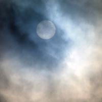 Lassen Sie sich von der Mystik des Vollmonds verzaubern! (Foto: pixabay)