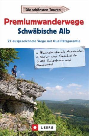46704 01 Cover 300x457 Premiumwanderwege Schwäbische Alb (und Naturpark Schönbuch)