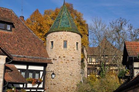 Allgäuer 500 300 Schloss und Kloster Bebenhausen