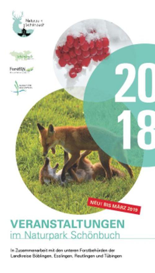 BK klein1 Veranstaltungen im Mai 2018 im Naturpark Schönbuch