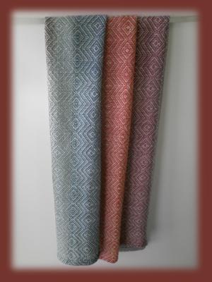 Eisblume 300x400 Handgewebtes aus Weil im Schönbuch