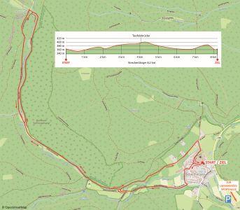 Erlebnistipp Wanderung 343x300 Entlang des größten Bannwaldes im Naturpark Schönbuch