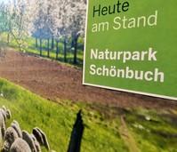Grüne Woche 200 200 Naturpark Schönbuch auf der Internationalen Grünen Woche in Berlin