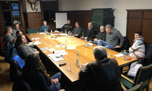 IMG 500 300 Allgäuer Ein Arbeitskreis für ein besseres Miteinander im Naturpark Schönbuch