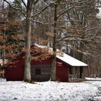 Königliche Jagdhütte  © Erich Tomschi