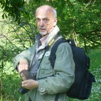 Professor Dr. Ewald Müller