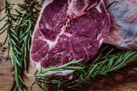 Rindfleisch © pixabay 500x300 Fleisch vom Galloway Rind