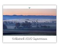 Schönbuchimpressionen 2020