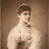 Portrait Königin Charlotte