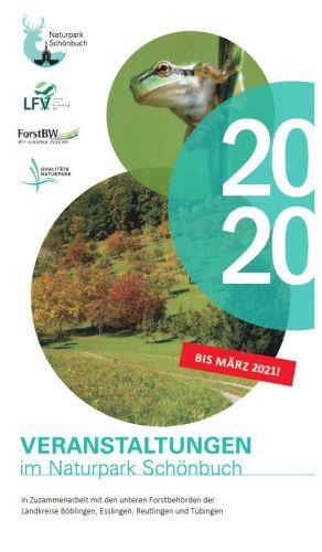 Veranstaltungskalender 292x500 Bald erscheint der neue Veranstaltungskalender!