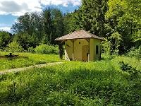 Wasserpumpssstatino 200 200 Projekt zur Erhaltung der historischen Wasserpumpstation im Schaichtal